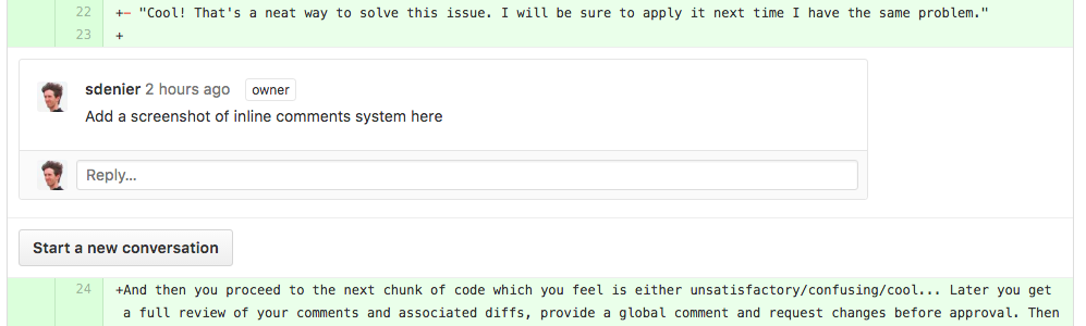 Github_inline_comment