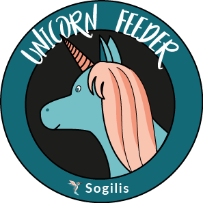 licorne-sticker